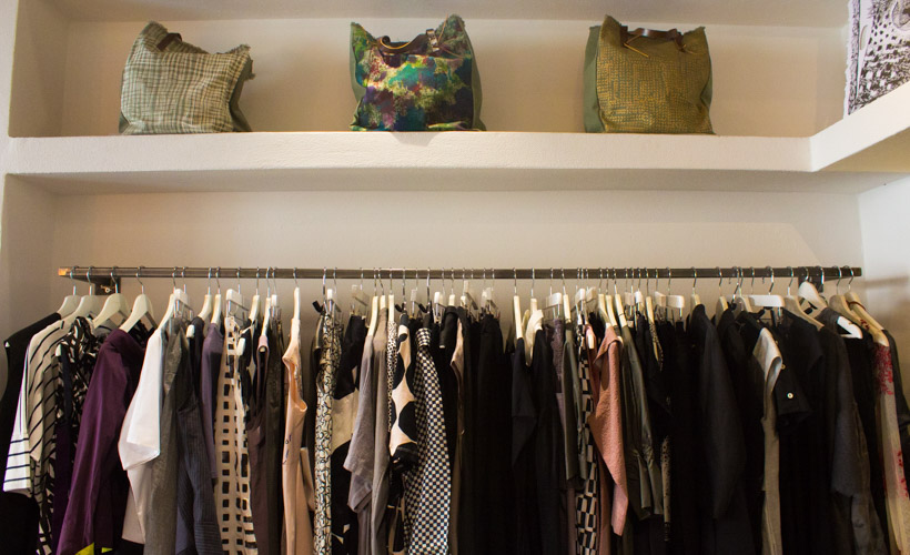 materiaprima clothes and bags shop
